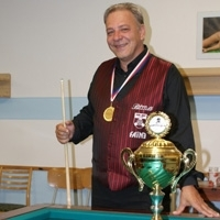 SK BC Broumov hostil MS MČR Trojband 2014/15